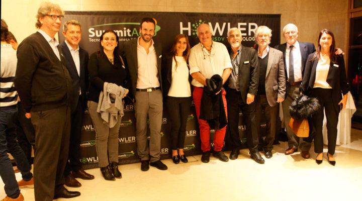 Se lanzó Howler, un producto biológico que protege cultivos basado en un desarrollo del CONICET