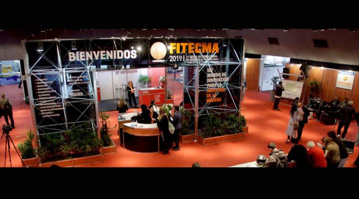 El CONICET presente en la 14º Feria Internacional de Madera y Tecnología (FITECMA)