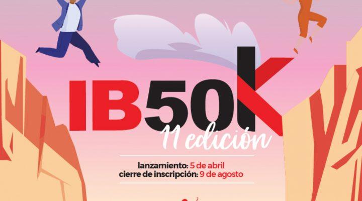 El CONICET apoya el Concurso IB50K del Instituto Balseiro en su 11° edición