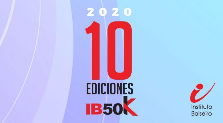 Son ocho los proyectos finalistas de la décima edición del concurso IB50K
