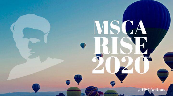 Nueve proyectos donde participa el CONICET obtuvieron financiamiento RISE Marie Curie 2020